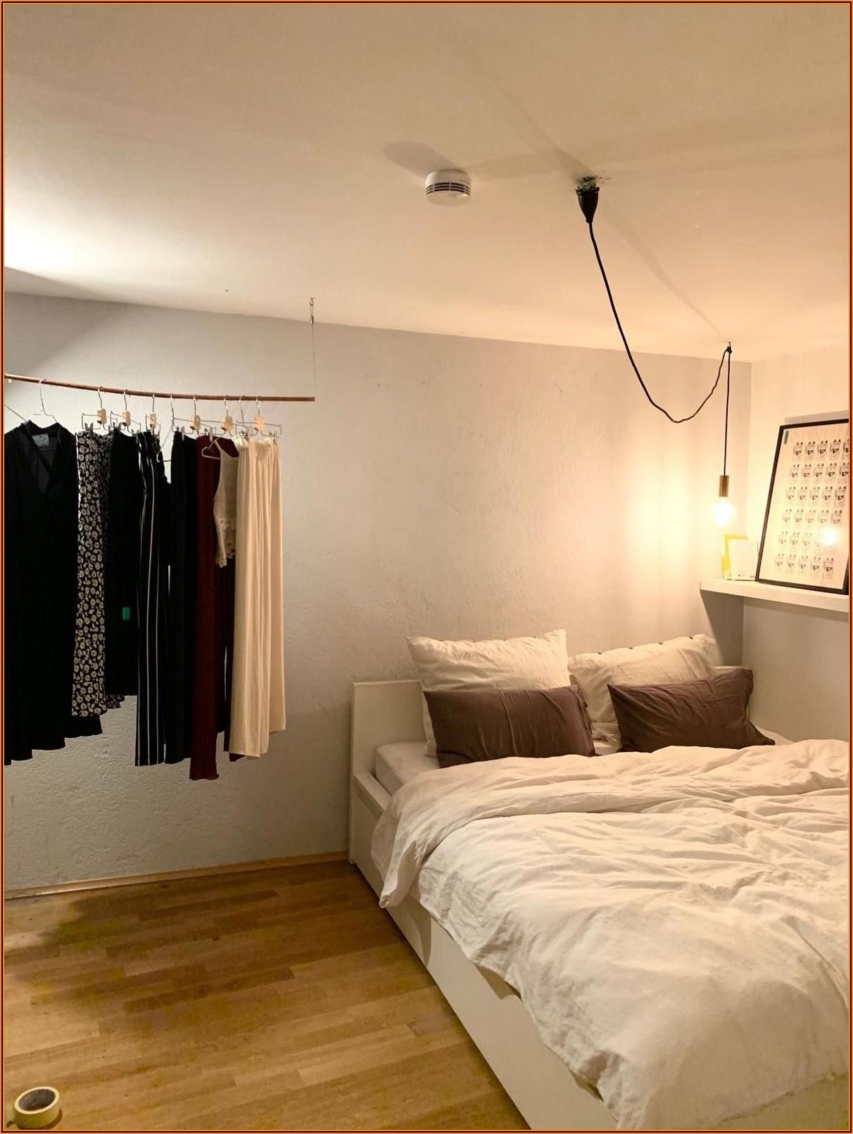 Schlafzimmer Deko Wände