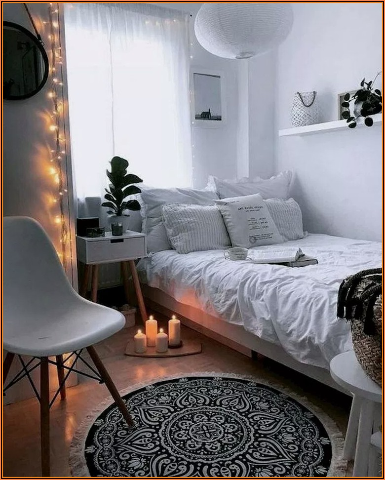 Schlafzimmer Dekorieren Diy
