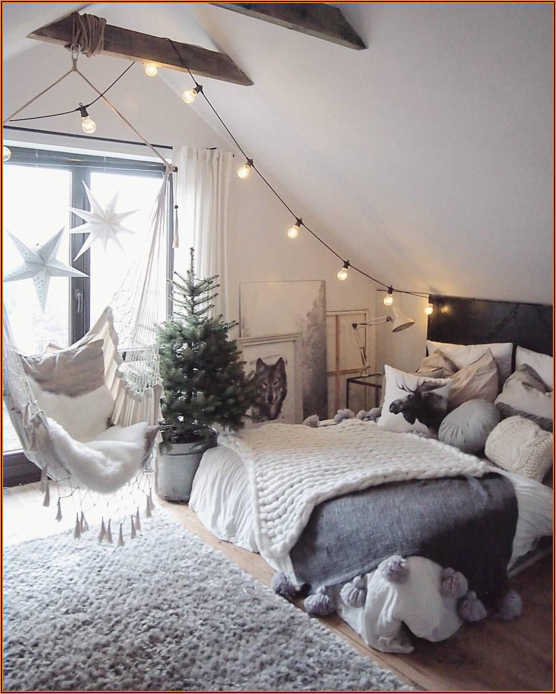 Schlafzimmer Dekorieren Pinterest