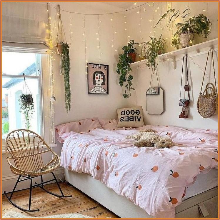Schlafzimmer Einrichten Deko