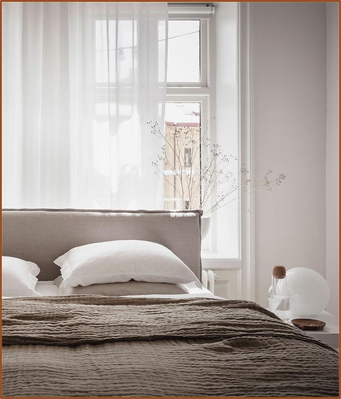 Schlafzimmer Skandinavisch Bilder