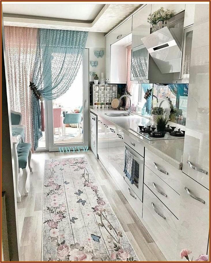 Türkische Wohnzimmer Deko