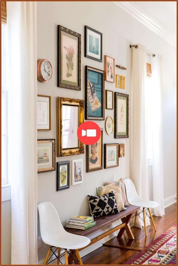 Vintage Dekoration Wohnzimmer