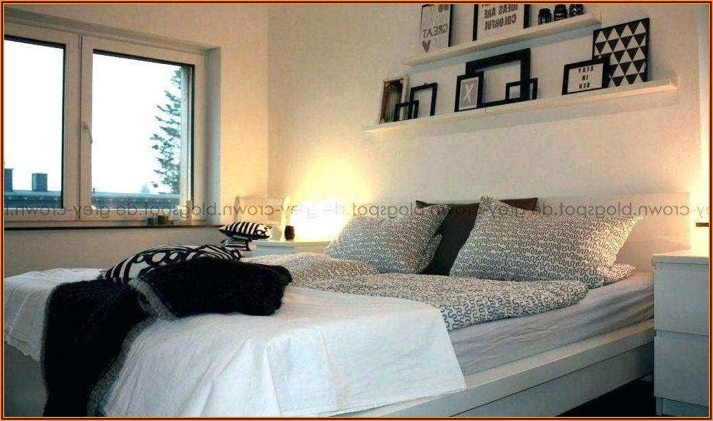Wand Schlafzimmer Deko