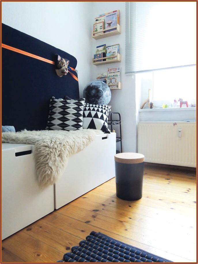 Wandgestaltung Kinderzimmer Junge 10 Jahre