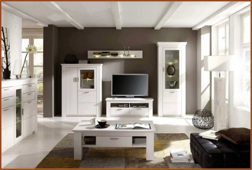 Wohnzimmer Deko Ideen Holz
