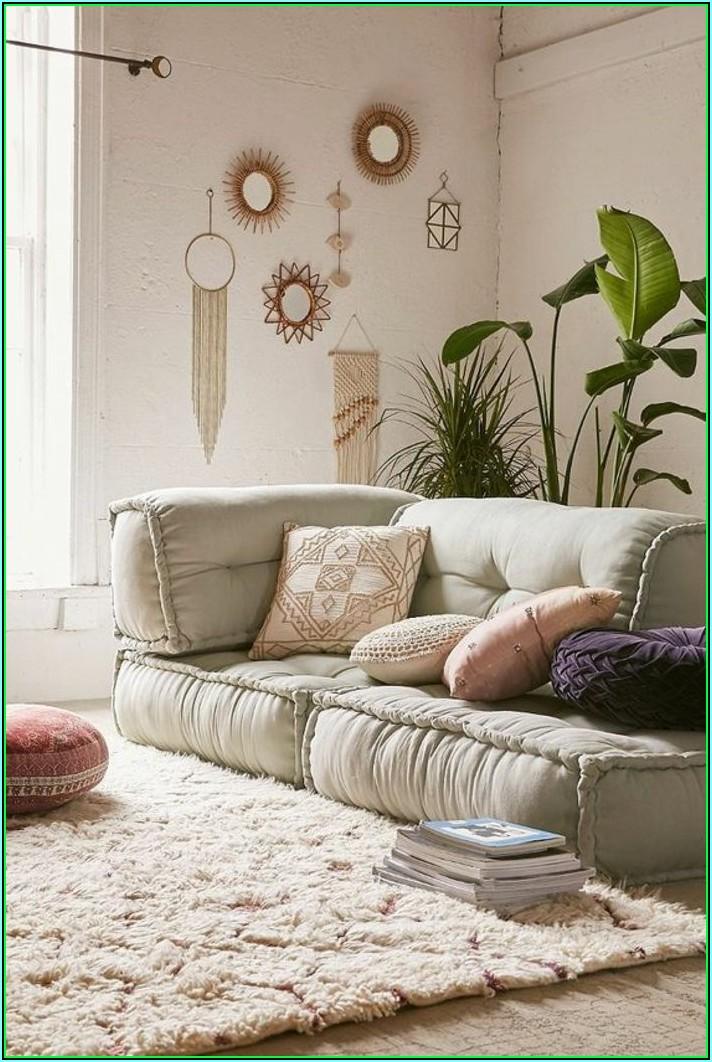 Wohnzimmer Deko Orientalisch