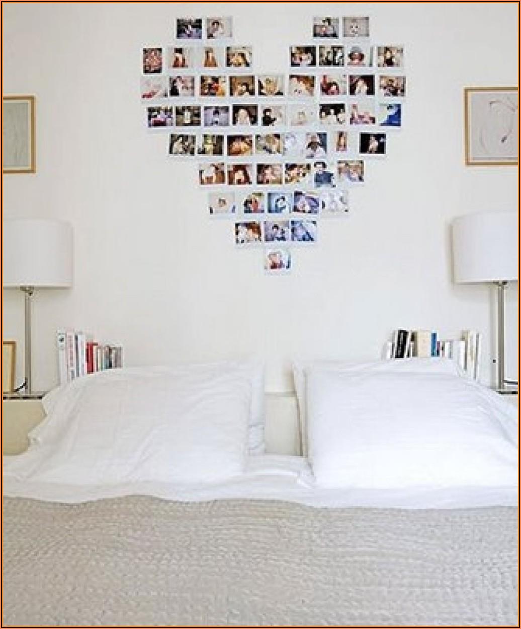 Wohnzimmer Dekoration Selber Machen