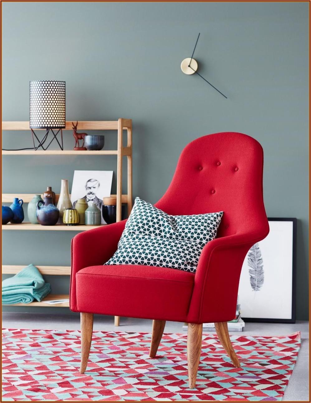 Wohnzimmer Dekorieren Blau