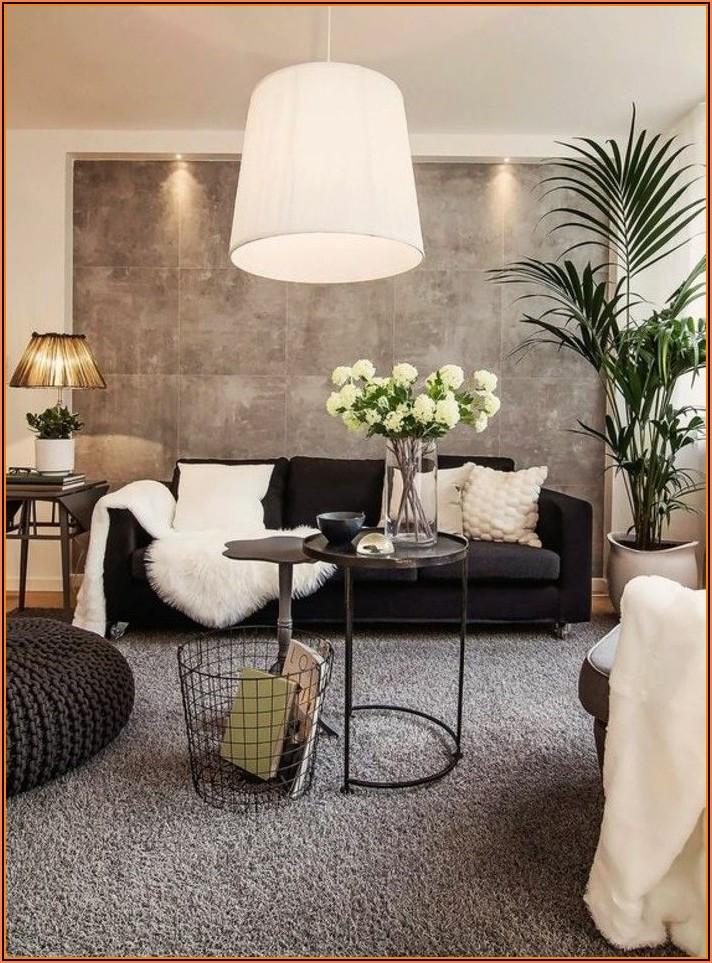 Wohnzimmer Dekorieren Modern