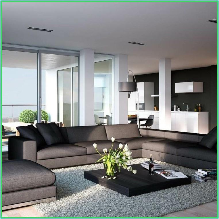 Wohnzimmer Gestalten Deko