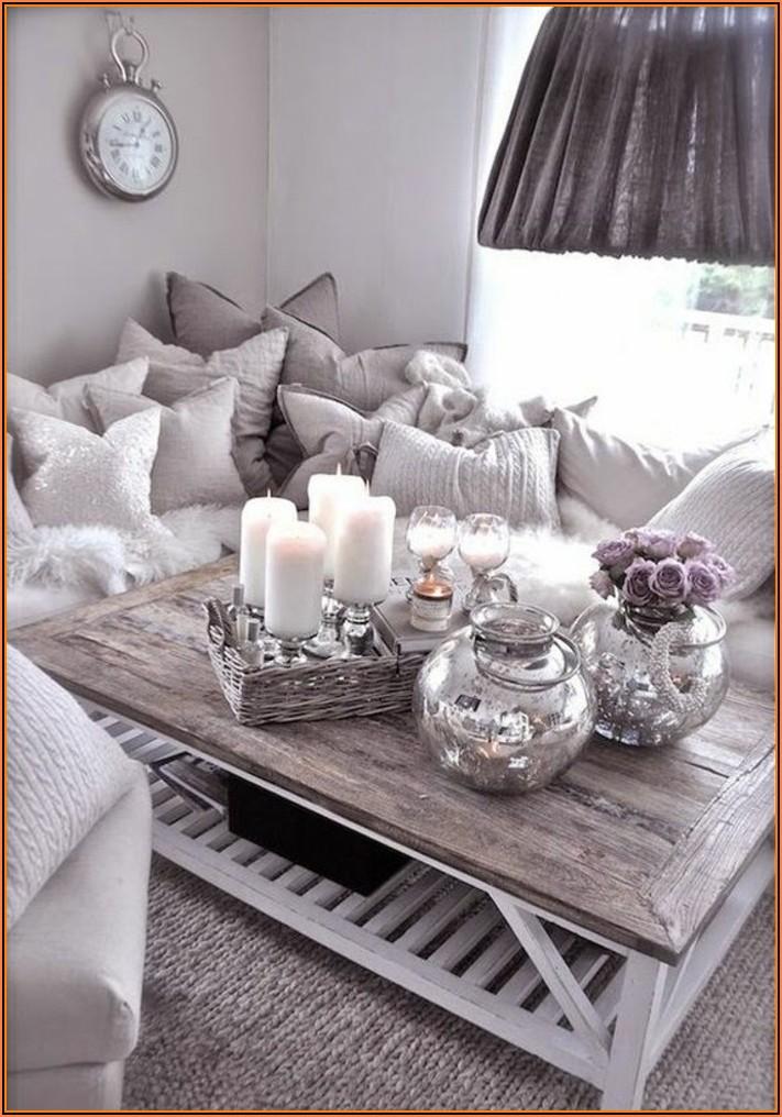 Wohnzimmer Ideen Schwarz Weiss