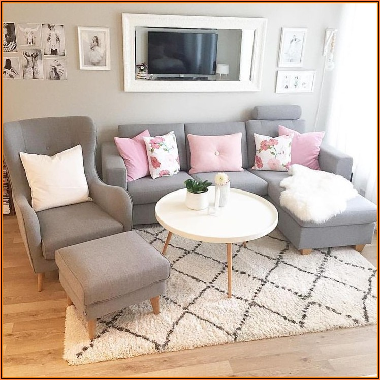 Wohnzimmer Ideen Sessel
