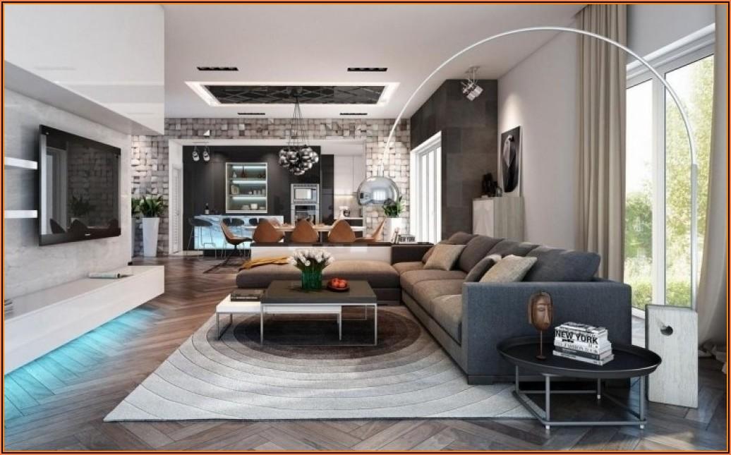 Wohnzimmer Lampe Ideen