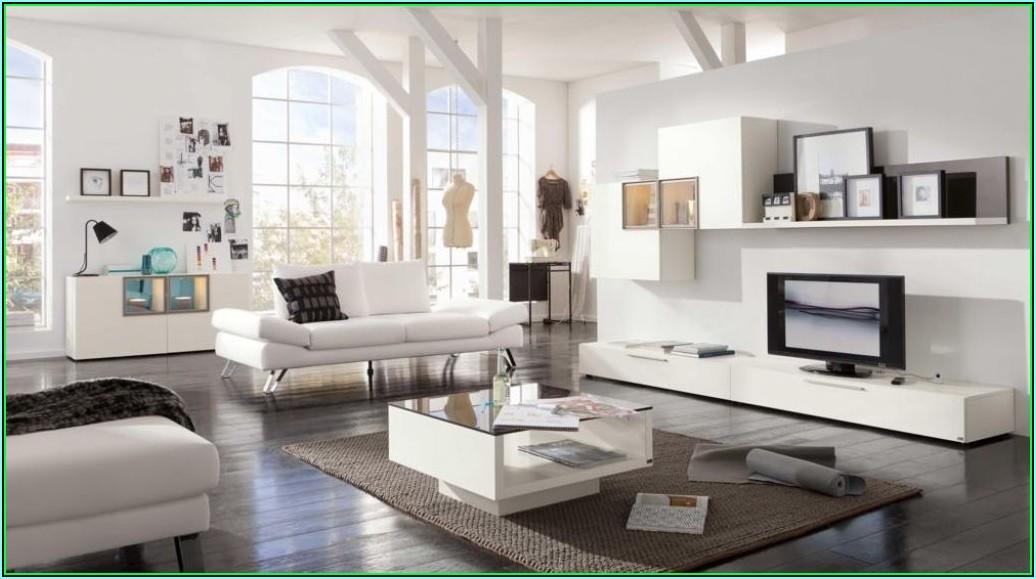 Wohnzimmer Modern Deko