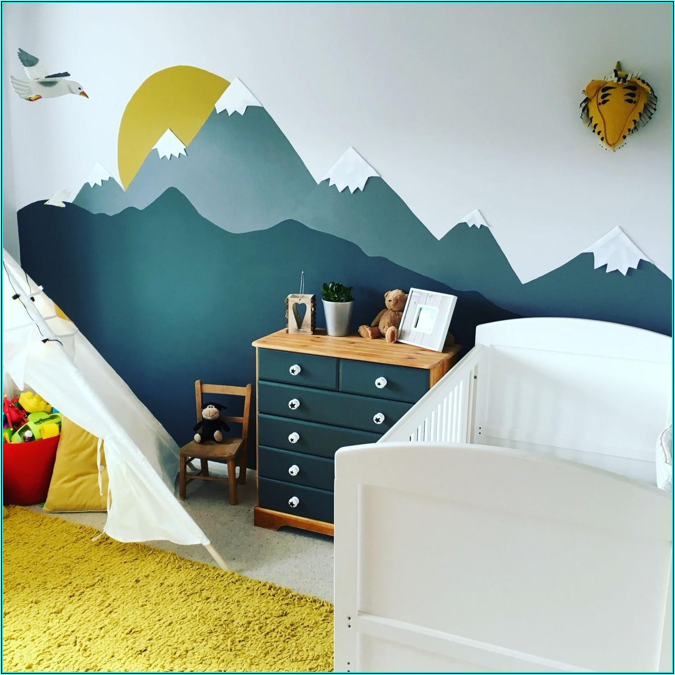 öko Test Wandfarbe Im Kinderzimmer