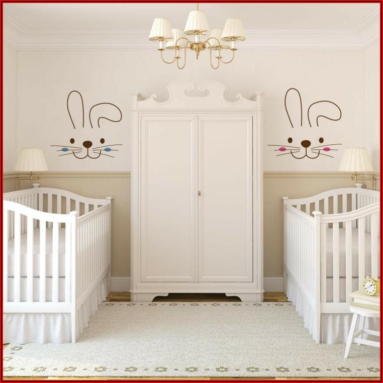 Babyzimmer Einrichten Zwillinge