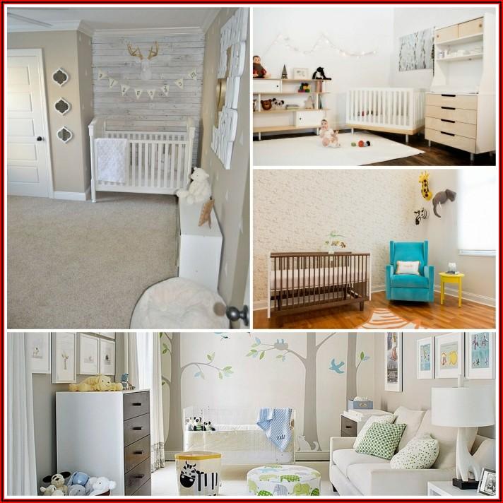 Babyzimmer Farben Jungs