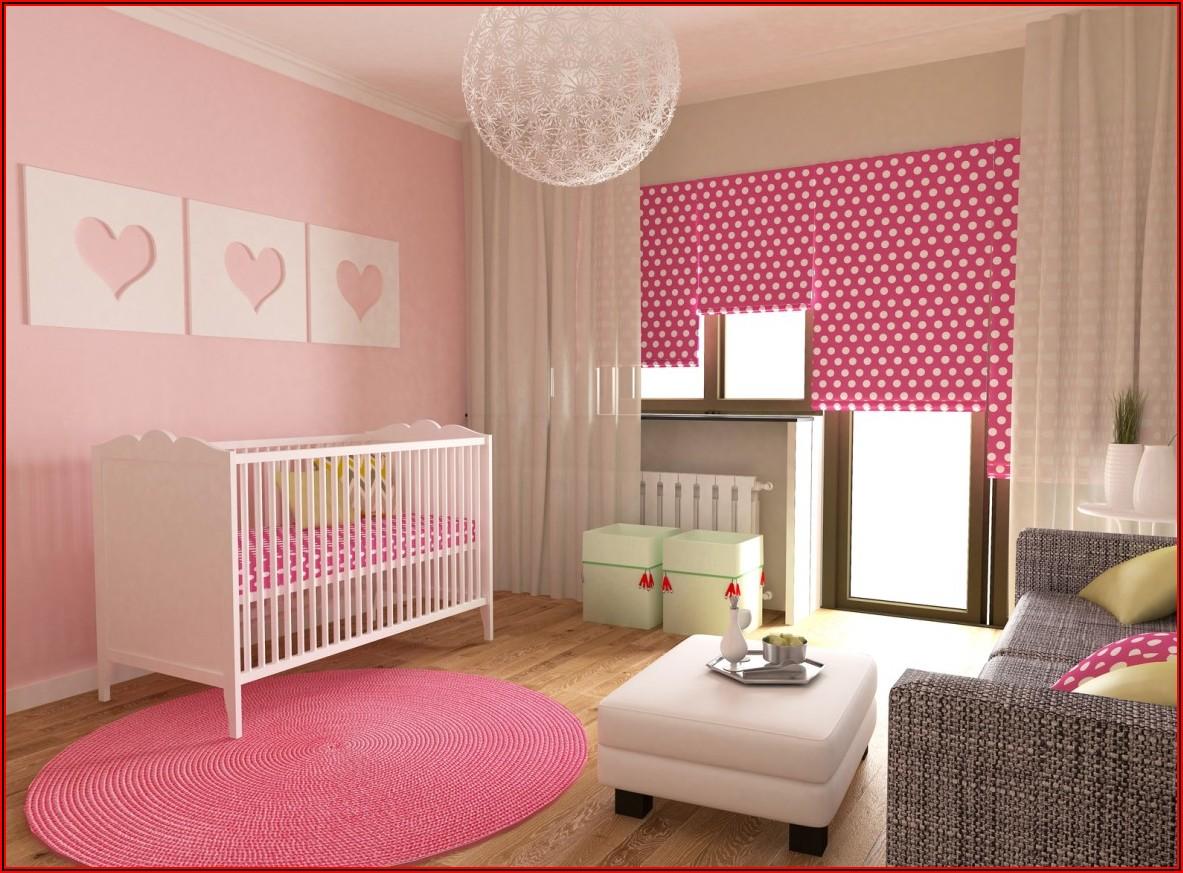 Babyzimmer Fenster Gestalten
