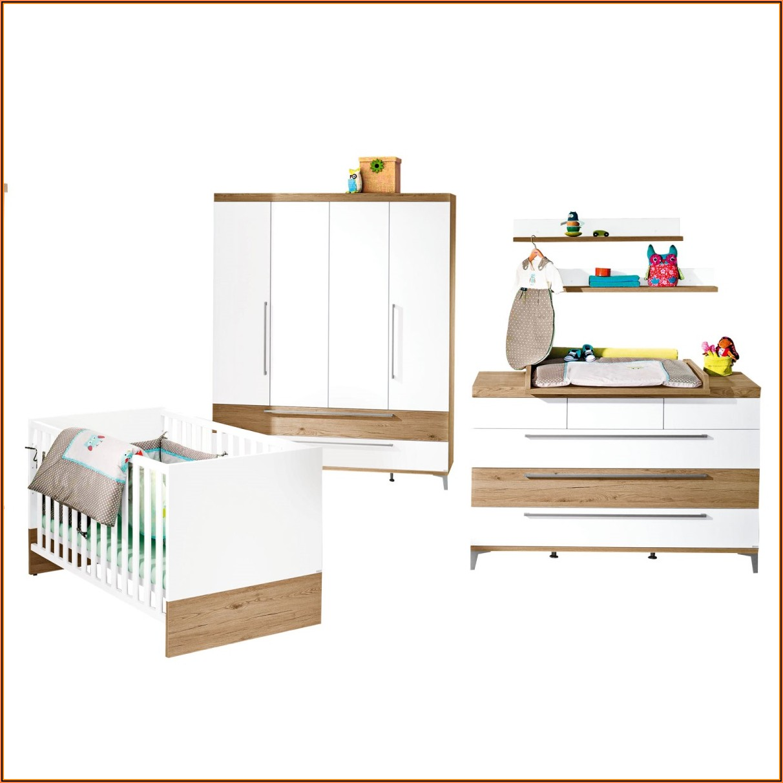 Babyzimmer Komplett Porta