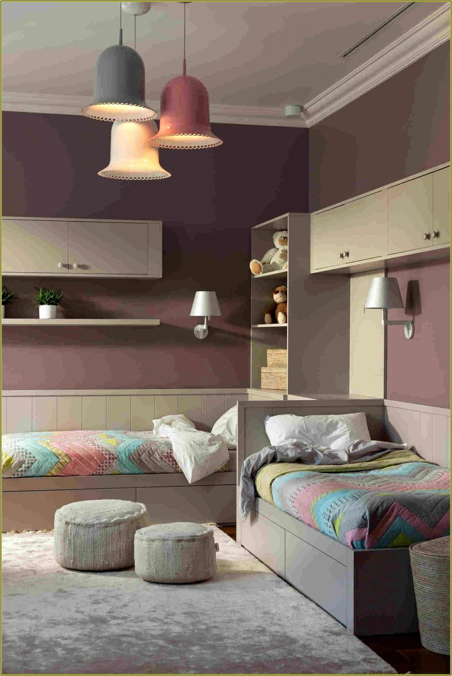 Babyzimmer Wandgestaltung Selber Malen