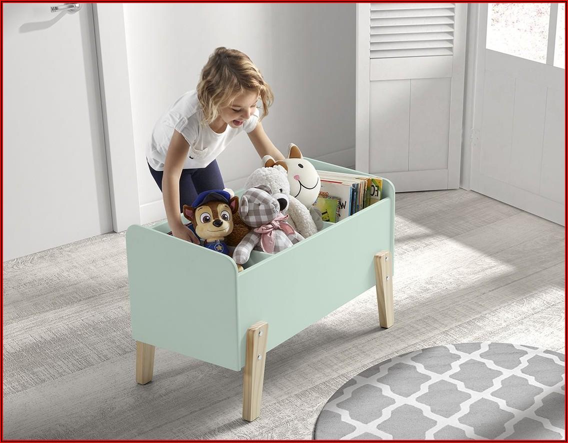 Bild Mintgrün Kinderzimmer