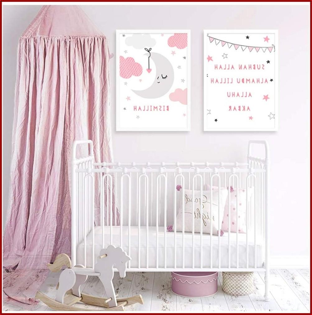 Bilder Babyzimmer Rosa