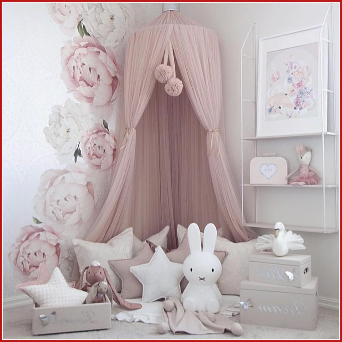 Bilder Kinderzimmer Rosa