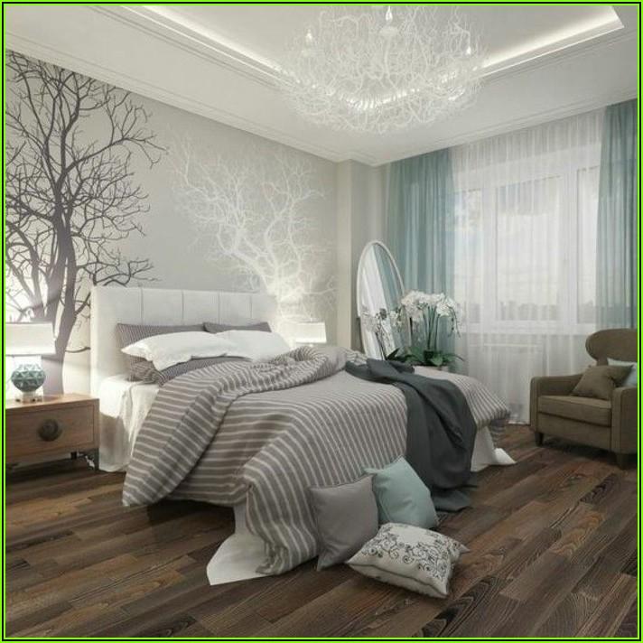Boden Deko Schlafzimmer