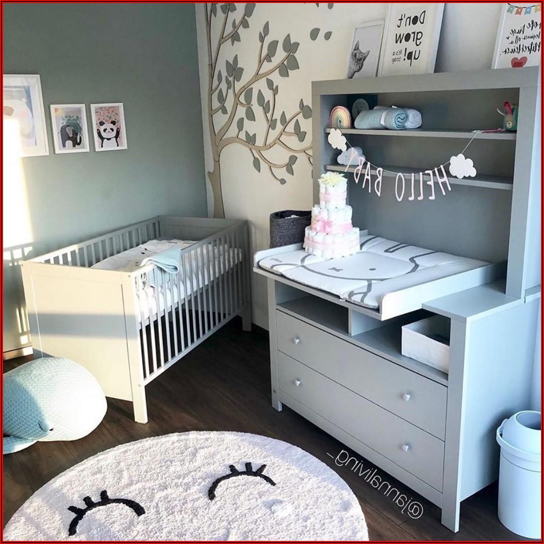 Braucht Man Ein Babyzimmer
