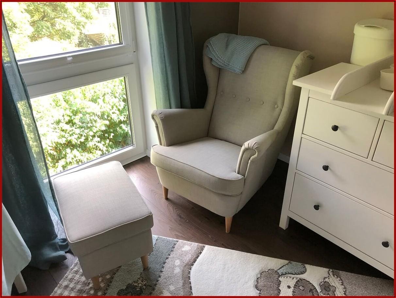 Braucht Man Einen Sessel Im Babyzimmer