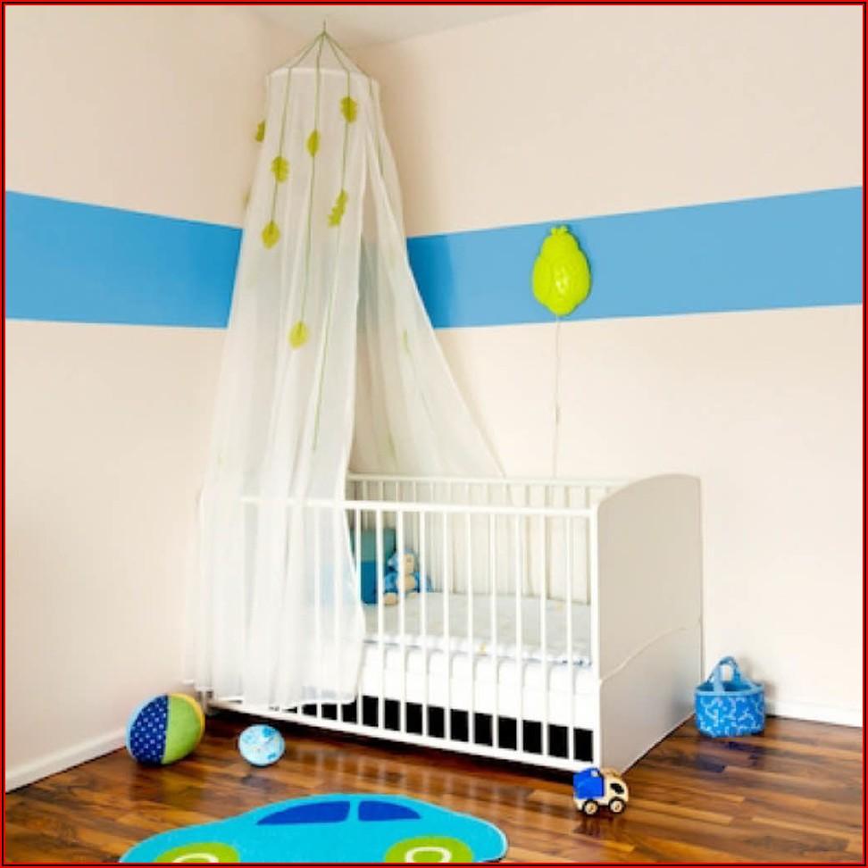 Checkliste Babyzimmer