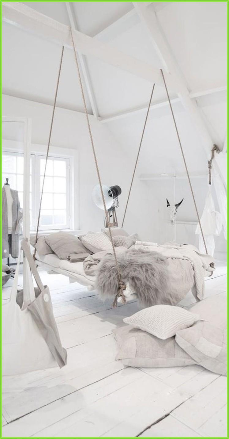 Coole Schlafzimmer Deko