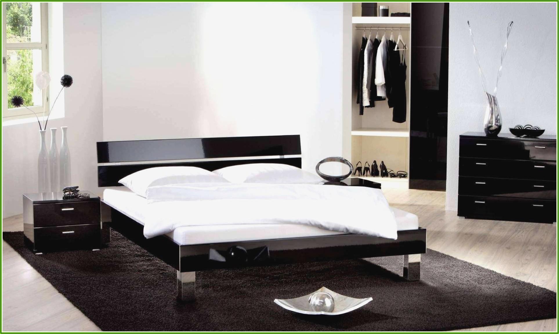 Deko Beispiele Schlafzimmer