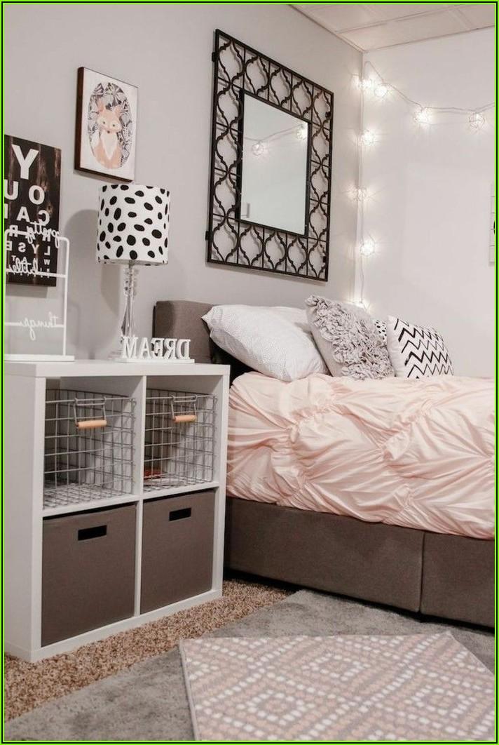 Deko Für Kleines Schlafzimmer