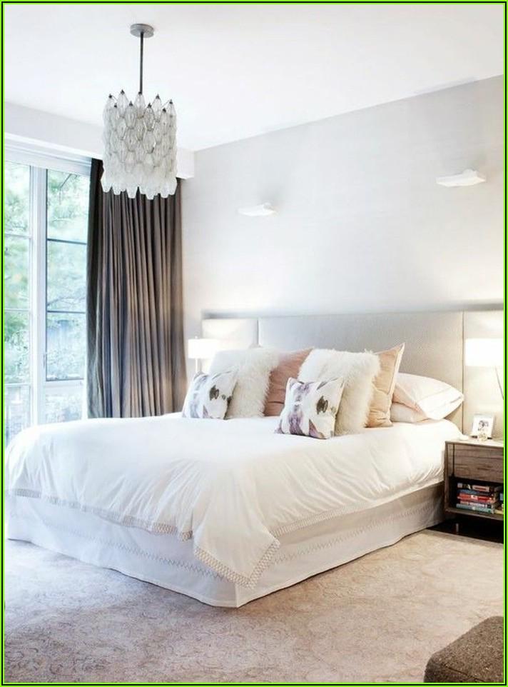 Deko Für Weißes Schlafzimmer