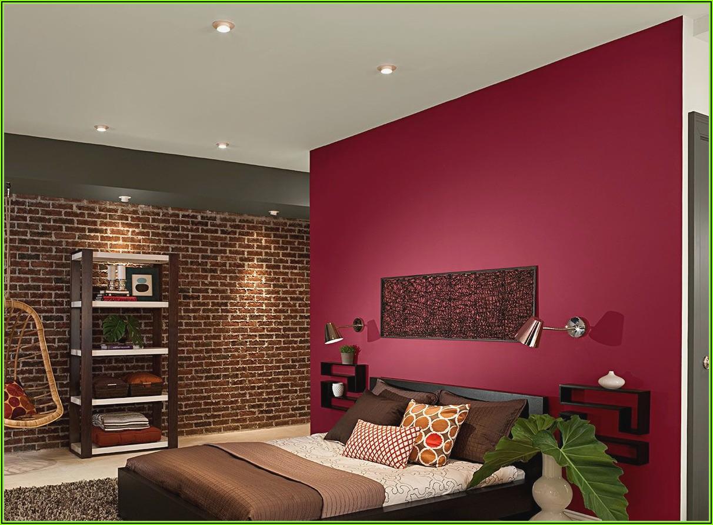 Deko Gold Schlafzimmer