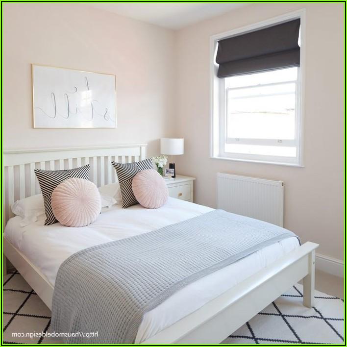 Deko Ideen Schlafzimmer Rosa