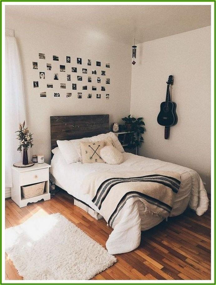 Deko Kleines Schlafzimmer