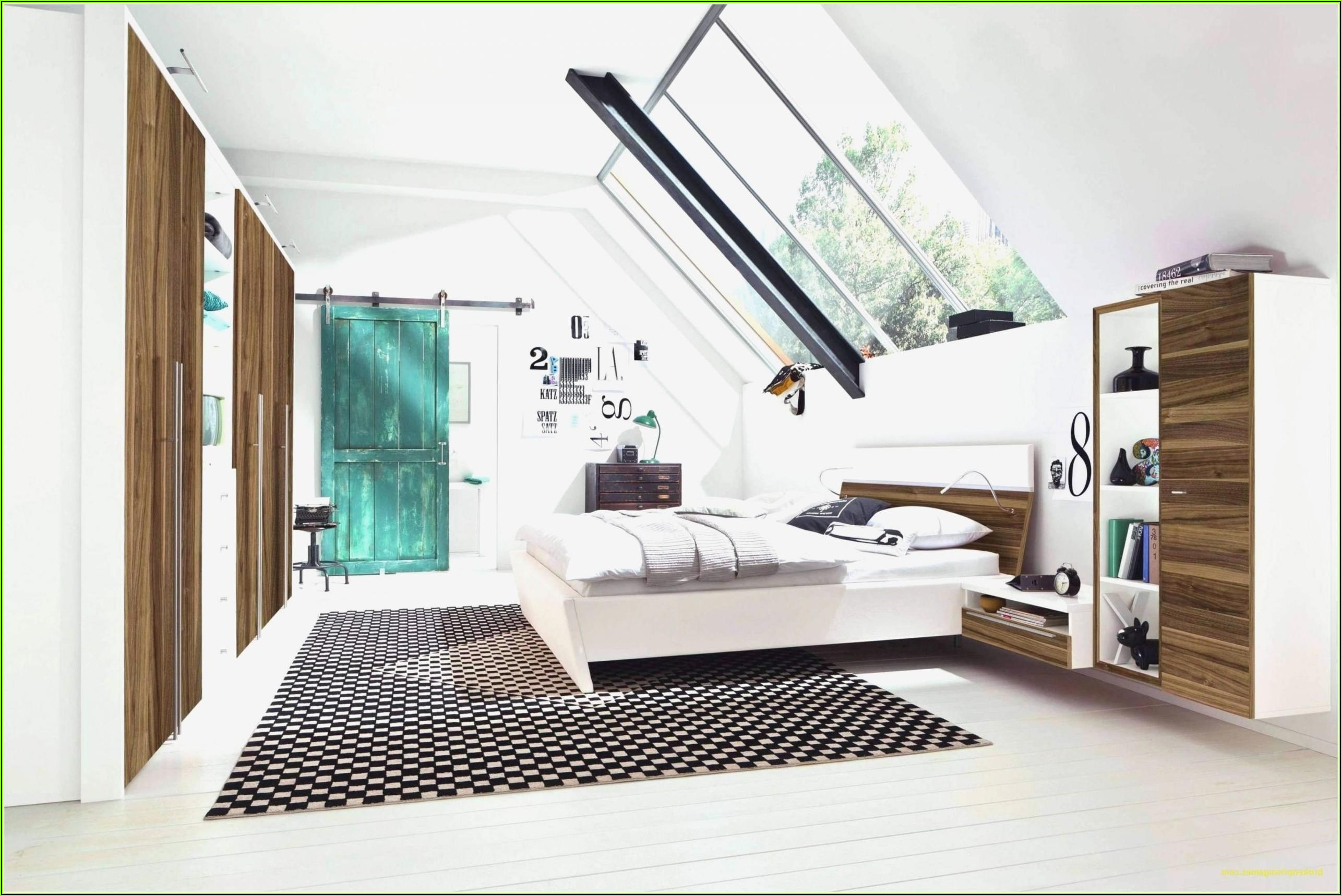 Deko Schlafzimmer Holz