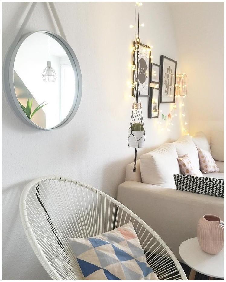 Deko Wohnzimmer Pastell