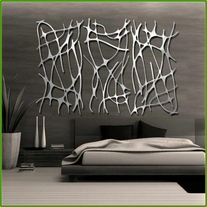 Dekoration Schlafzimmer Modern