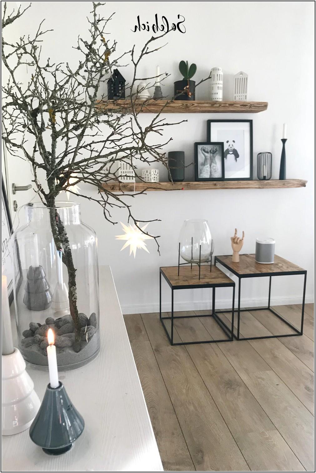 Dekoration Wohnung Wohnzimmer