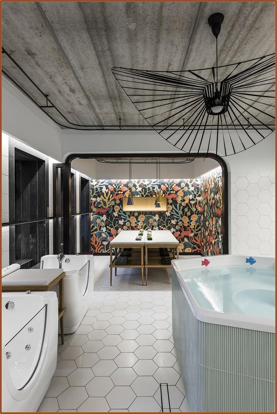 Design Interior Baby Spa