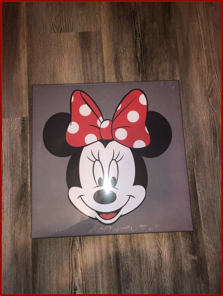 Disney Kinderzimmer Deko