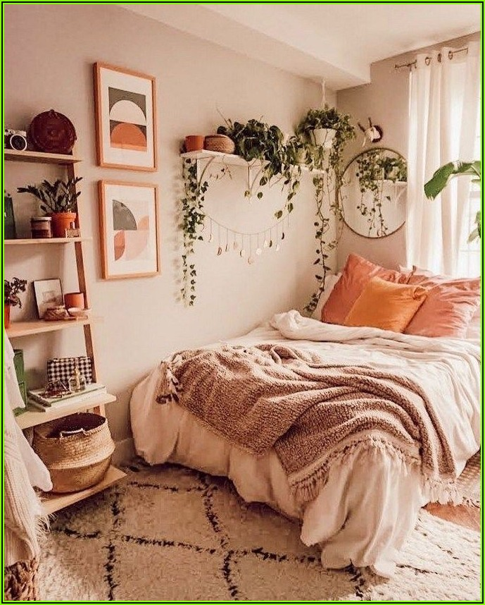 Diy Schlafzimmer Deko
