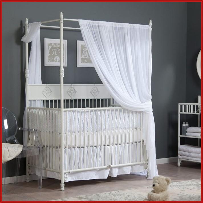 Einrichtung Kleines Babyzimmer