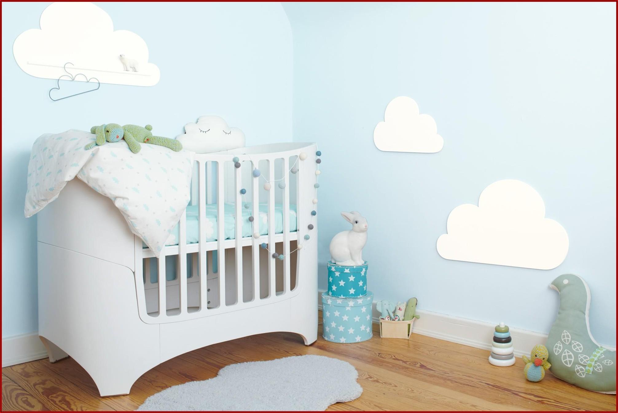 Farbe Für Babyzimmer