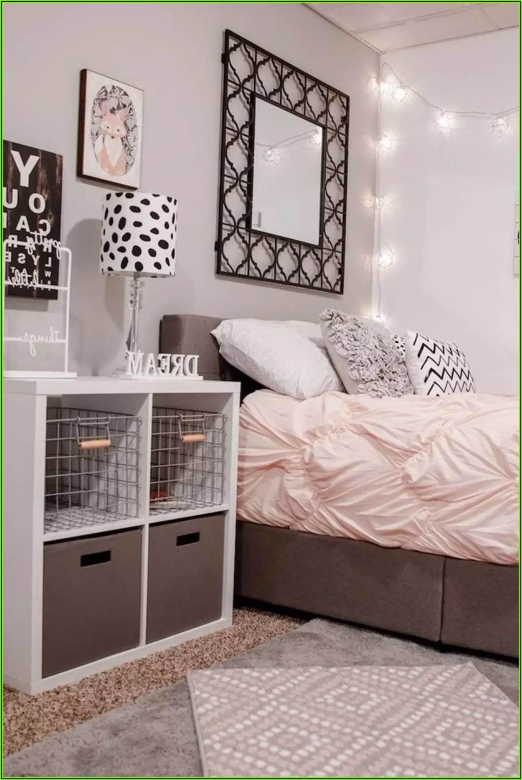 Günstige Schlafzimmer Deko