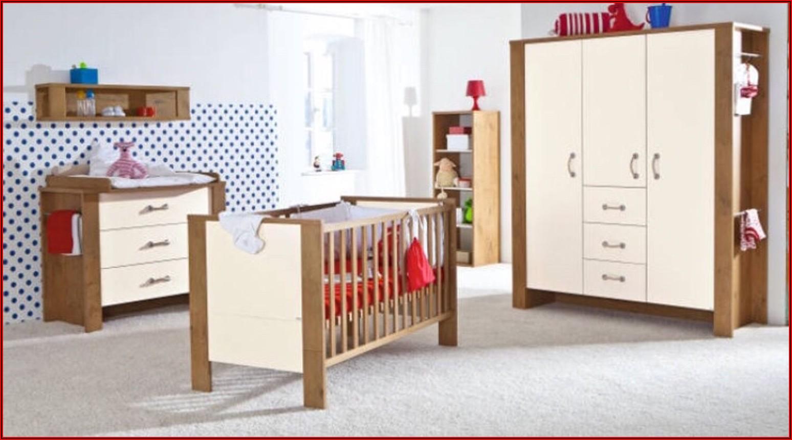 Gebrauchte Paidi Babyzimmer